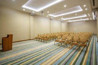 maestro dmc noah's ark hotel meeting room 2