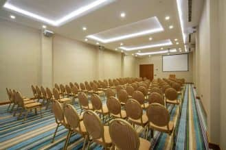 maestro dmc noah's ark hotel meeting room 3