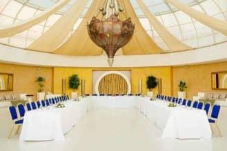 maestro dmc golden tulip hotel meeting room 1