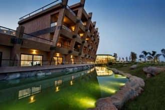 maestro dmc noah's ark hotel 8