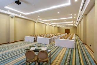 maestro dmc noah's ark hotel meeting room 10