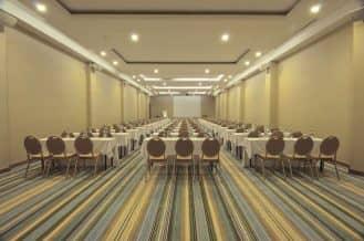 maestro dmc noah's ark hotel meeting room 2