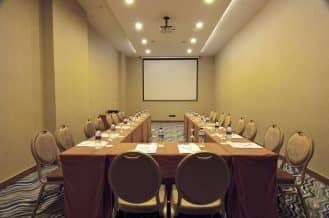 maestro dmc noah's ark hotel meeting room 5