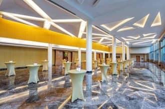 maestro dmc noah's ark hotel meeting room 6