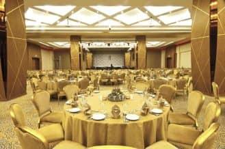 maestro dmc noah's ark hotel meeting room 7