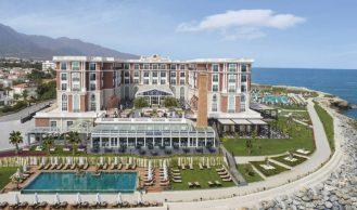 Kaya Palazzo Hotel Girne 1
