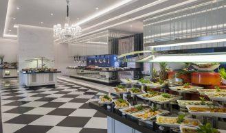 Kaya Palazzo Hotel Girne 12