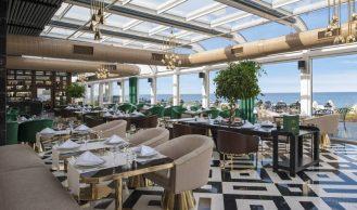 Kaya Palazzo Hotel Girne 15