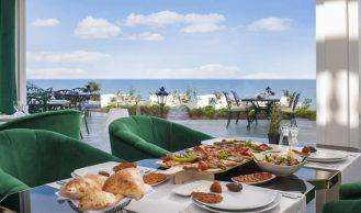 Kaya Palazzo Hotel Girne 16