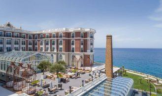 Kaya Palazzo Hotel Girne 2