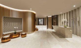 Kaya Palazzo Hotel Girne 20