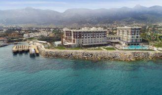 Kaya Palazzo Hotel Girne 3