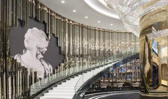 Kaya Palazzo Hotel Girne 8