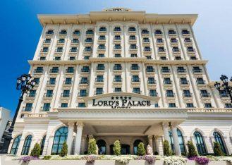 Lord Palace Hotel 1