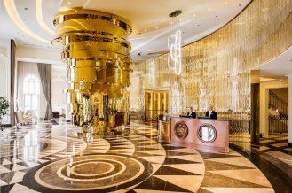 Lord Palace Hotel 3
