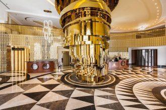 Lord Palace Hotel 4