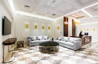 Lord Palace Hotel 9